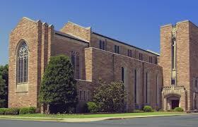 ist church, statesboro